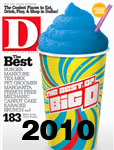 Named D Magazine's Best Dentists in Dallas 2007
