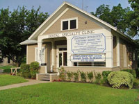 Team Perkins Orthodontics - Rockwall Office